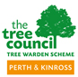 Perth & Kinross Tree Wardens Logo